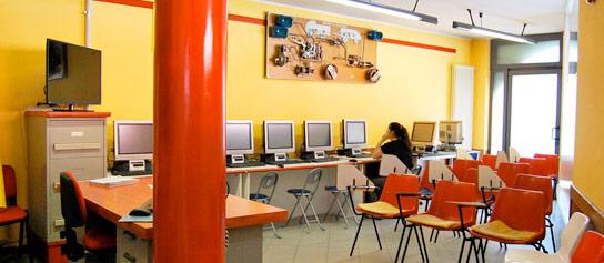 Sede di Almenno S.S - Autoscuola a Bergamo
